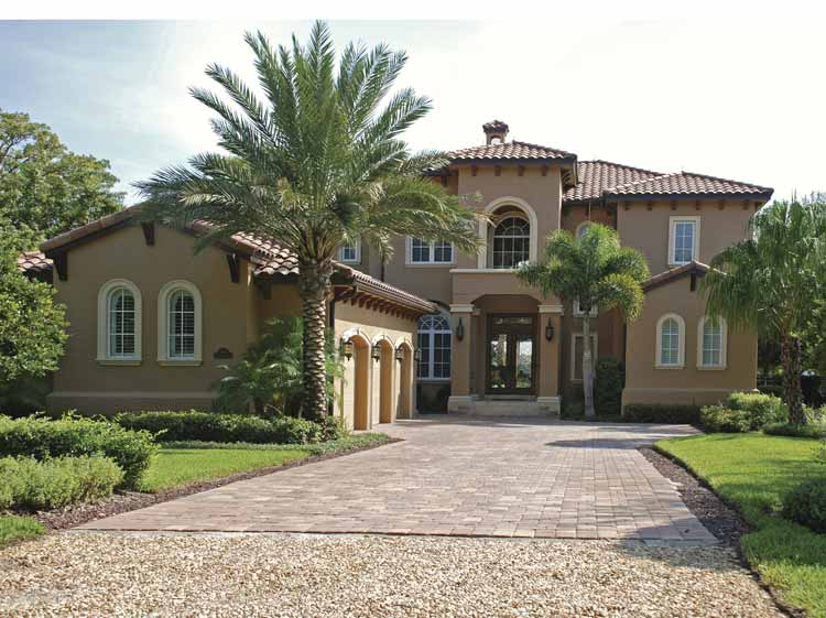 Large-Florida-House-Plans