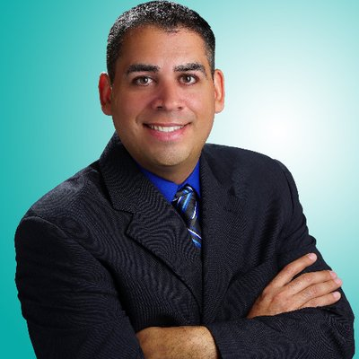 Thomas Gonzalez, Broker/Owner